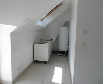 Location Appartement 3 pièces Chailles (41120) - avec jardin