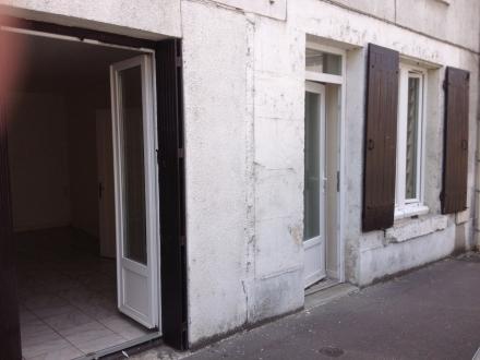 Location Appartement 2 pièces Cour-Cheverny (41700) - Centre bourg