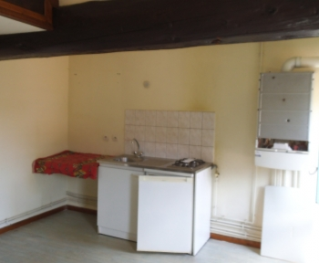 Location Appartement 2 pièces Bar-le-Duc (55000) - Proche Centre