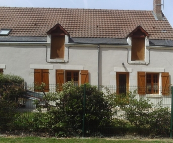 Location Maison de ville 3 pièces Chaumont-sur-Loire (41150)