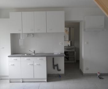 Location Maison 2 pièces Cour-Cheverny (41700) - proche centre-bourg