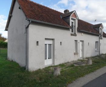 Location Maison avec jardin 4 pièces Sassay (41700)