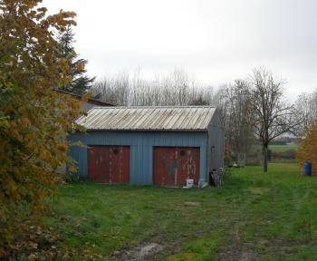 Location Maison de ville 3 pièces Chémery (41700)