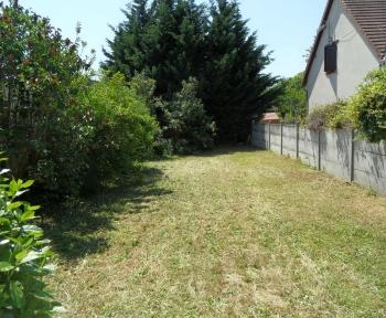 Location Maison avec jardin 5 pièces Contres (41700) - Avec jardin
