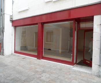 Location Boutique 2 pièces Saint-Aignan (41110)