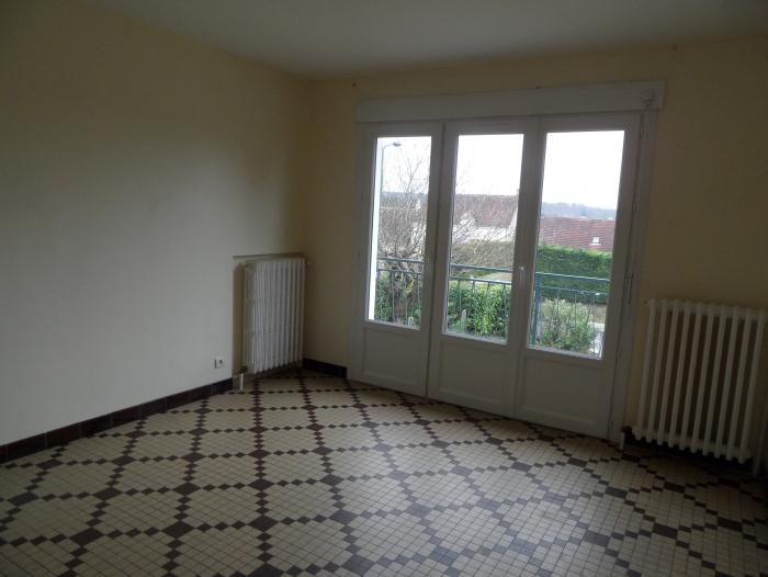 Location Maison 3 pièces Noyers-sur-Cher (41140)