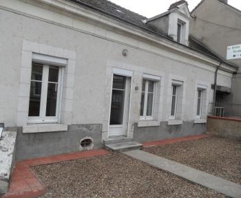Location Maison de village 4 pièces Contres (41700)