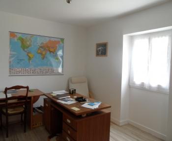 Location Maison avec jardin 4 pièces Contres (41700) - sans vis à vis