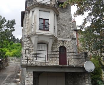 Location Maison 3 pièces Oisly (41700) - plain-pied