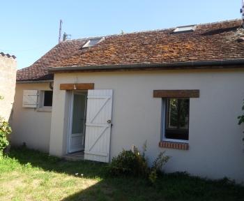 Location Maison de village 2 pièces Mur-de-Sologne (41230)