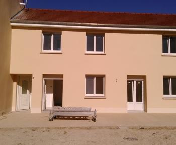 Location Maison  pièces Souain-Perthes-lès-Hurlus (51600)
