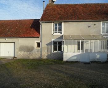 Location Maison avec jardin 4 pièces Feings (41120) - CALME