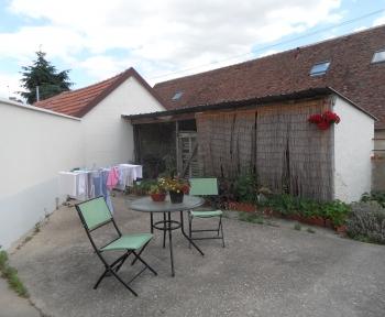 Location Maison 3 pièces Couddes (41700)