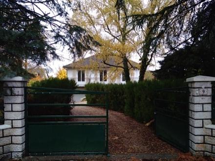 Location Maison 3 pièces Saint-Gervais-la-Forêt (41350) - calme