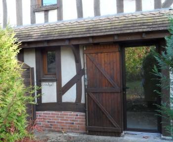 Location Studio 1 pièces Contres (41700) - avec parking