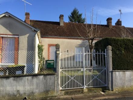 Location Maison 4 pièces  ()