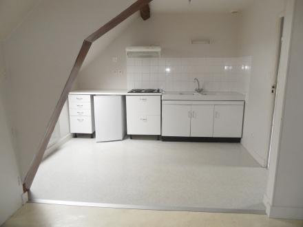 Location Appartement 2 pièces Monthou-sur-Cher (41400)
