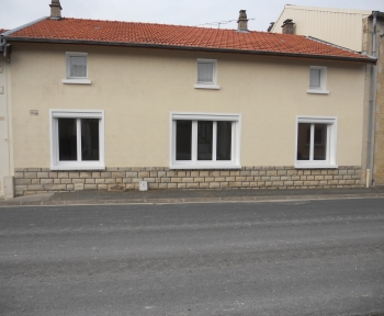 Location Maison de village 4 pièces Somme-Yèvre (51330)