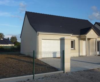 Location Maison neuve 3 pièces Romorantin-Lanthenay (41200)