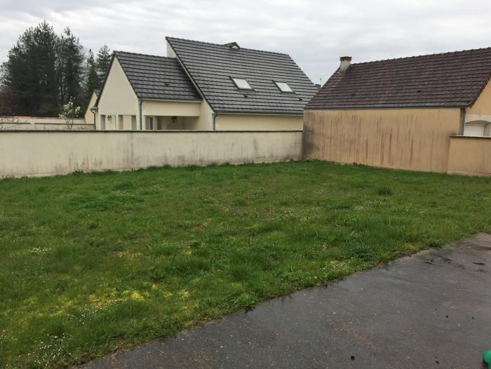 Location Maison 6 pièces Romorantin-Lanthenay (41200)