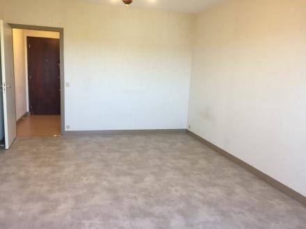 Location Appartement avec balcon 2 pièces Romorantin-Lanthenay (41200)