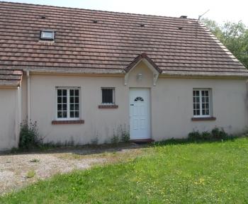 Location Maison avec jardin 3 pièces Fougères-sur-Bièvre (41120) - Centre bourg