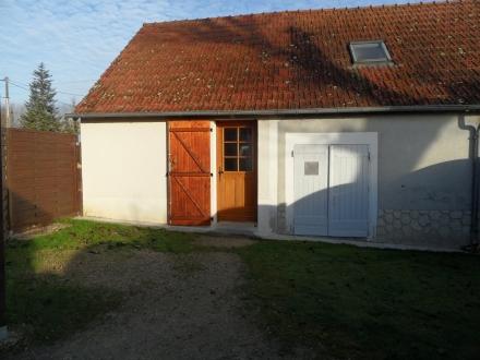 Location Maison 3 pièces Feings (41120)