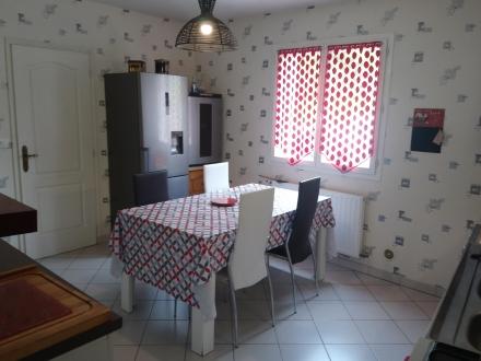 Location Maison avec jardin 5 pièces Sassay (41700)