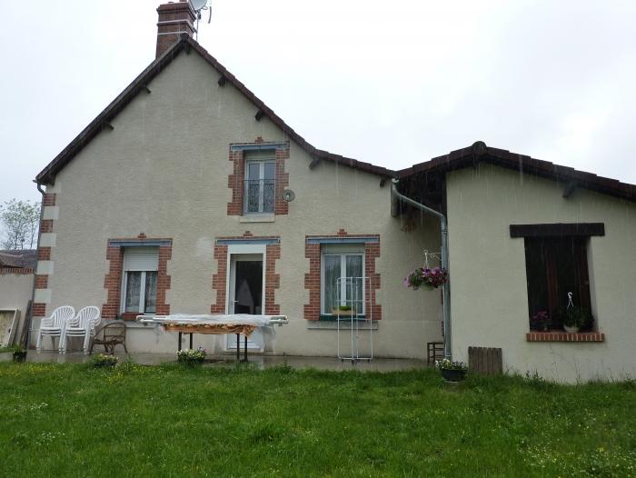 Location Maison 5 pièces Pruniers-en-Sologne (41200)