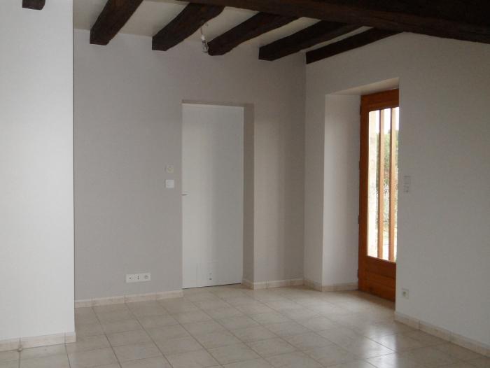 Location Maison 2 pièces Cellettes (41120) - campagne