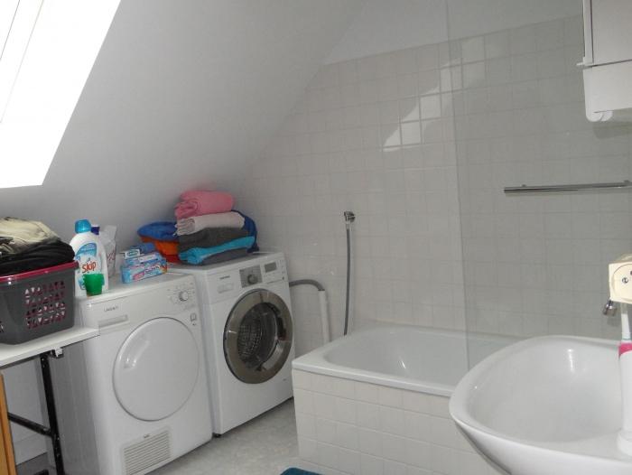 Location Appartement 2 pièces Contres (41700) - PROCHE CENTRE