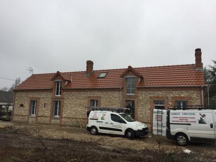 Location Maison 3 pièces Romorantin-Lanthenay (41200)