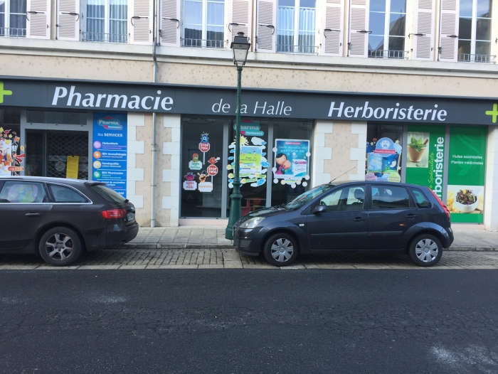 Location Local commercial 4 pièces Romorantin-Lanthenay (41200)
