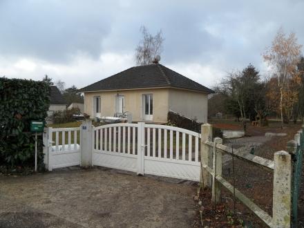 Location Maison 4 pièces Chailles (41120) - ENTIÈREMENT RÉNOVÉE