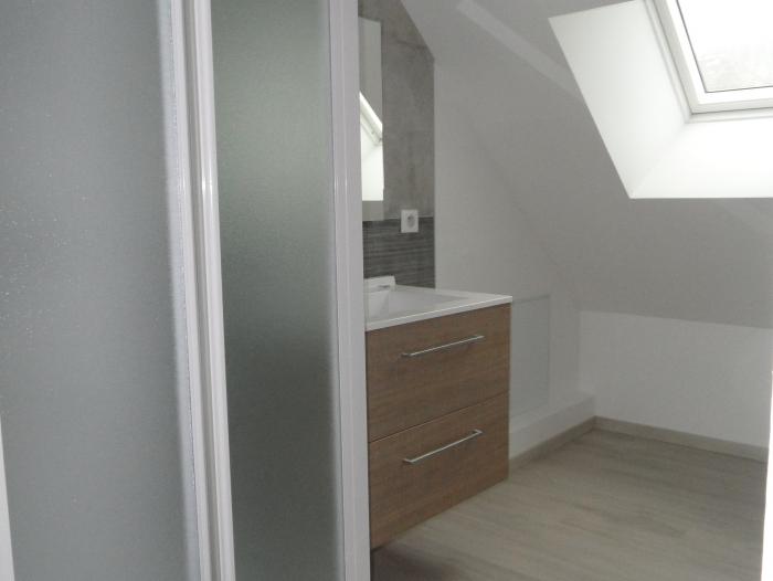 Location Maison de standing 4 pièces Mont-près-Chambord (41250) - AU COEUR DU VILLAGE