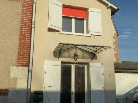 Location Maison avec jardin 3 pièces Blois (41000)