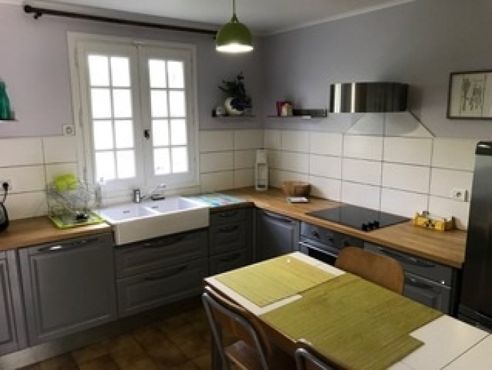 Location Maison 5 pièces Saint-Julien-sur-Cher (41320)