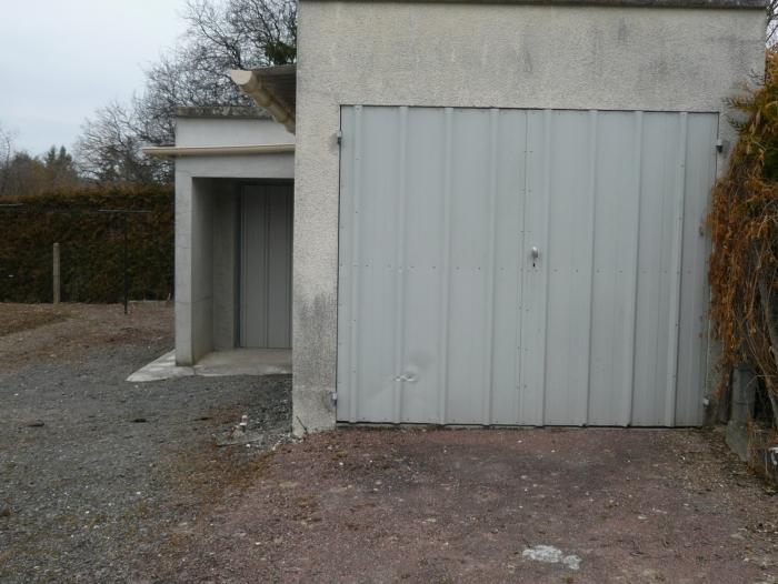 Location Maison avec jardin 4 pièces Seigy (41110)