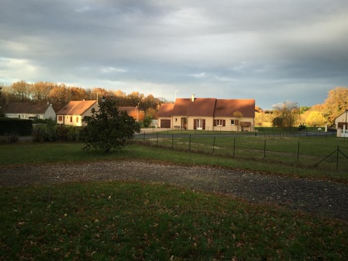 Location Maison 5 pièces Lassay-sur-Croisne (41230)