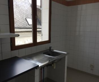 Location Appartement 3 pièces Romorantin-Lanthenay (41200)