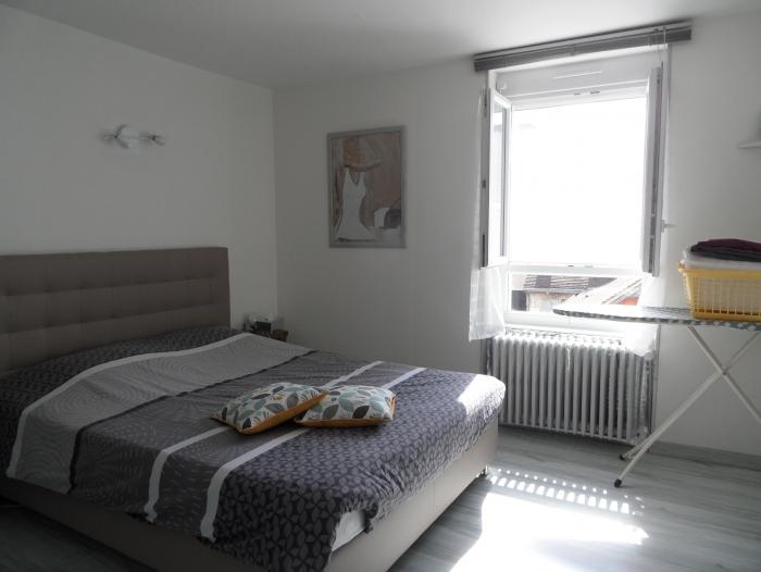 Location Maison 3 pièces Contres (41700) - CENTRE BOURG