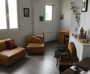 Location Appartement 2 pièces Bordeaux (33000) - ST JEAN