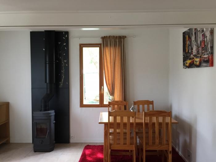 Location Maison avec jardin 4 pièces chabris ()