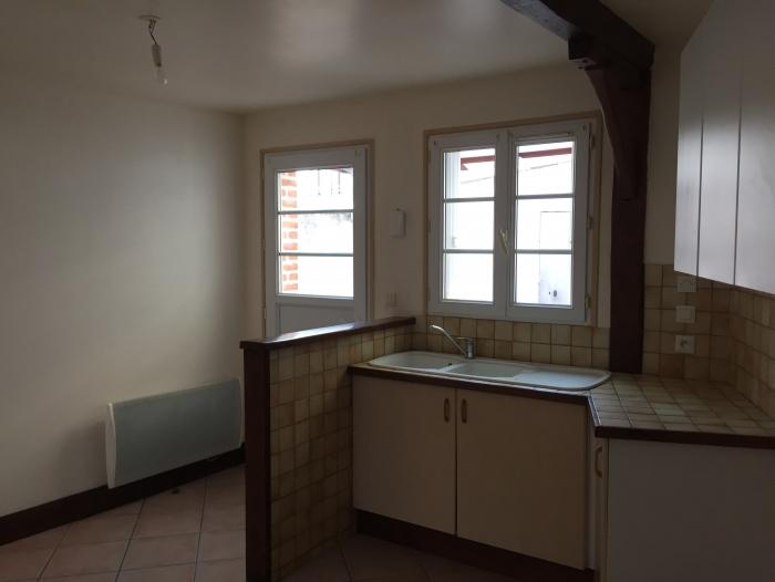 Location Appartement avec terrasse 3 pièces Romorantin-Lanthenay (41200)
