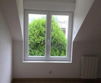 Location Maison avec jardin 5 pièces Oisly (41700)