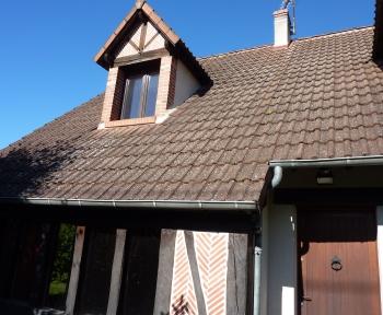Location Maison avec jardin 6 pièces Romorantin-Lanthenay (41200)