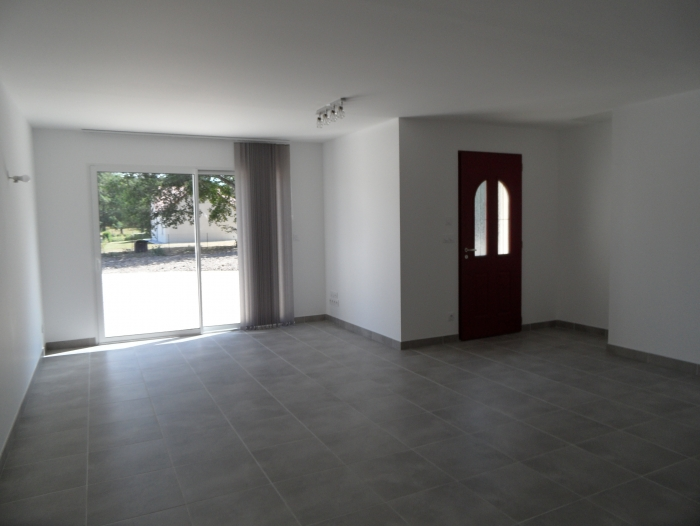 Location Maison avec jardin 4 pièces Les Montils (41120) - Secteur calme