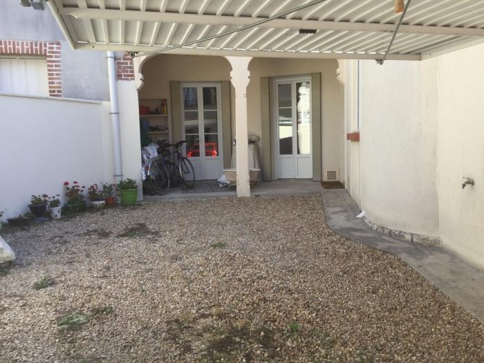 Location Maison de ville 5 pièces Romorantin-Lanthenay (41200) - Centre