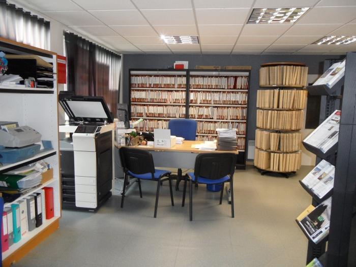 Location Local commercial 1 pièces Contres (41700) - SUR AXE PASSANT