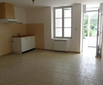 Location Maison 3 pièces Oisly (41700)